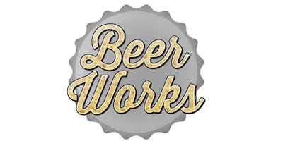 BeerWorks Craft Beer Tasting 2019
