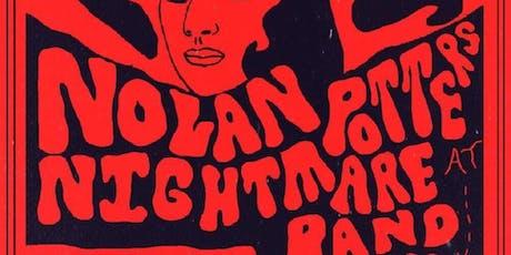 The Acid Test 7: Nolan Potter's Nightmare Band/Peach Almanac/Cosmic Chaos/The Boleys tickets