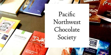Pacific Northwest Chocolate Society - indi Chocolate Meetup tickets