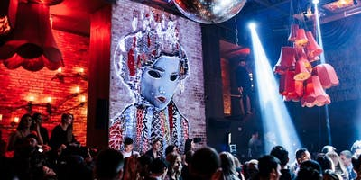 Tuesday Baby Tuesday @ Tao Downtown