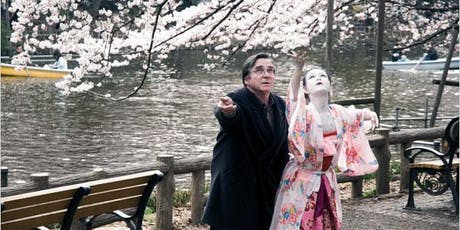 AgeOn Summer Film & Lecture Series: Cherry Blossoms--Beauty & Impermanence tickets
