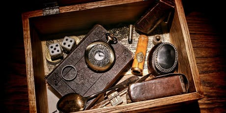 Who Gets Dad's Keepsakes? Estate Planning Night at the Auction Gallery. tickets