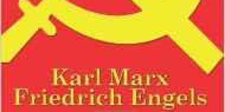 Engels and Marx in Manchester, part 2  tickets