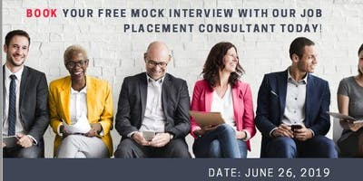 Ace The Interview - Opportunities Knock