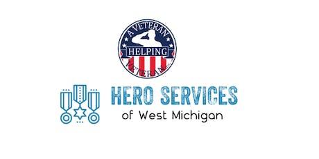 A Veteran Helping Veterans Fundraiser  tickets