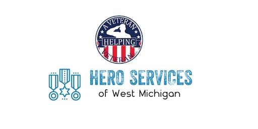 A Veteran Helping Veterans Fundraiser