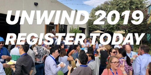 SUMMER UNWIND 2019: Life Science Networking at its Best
