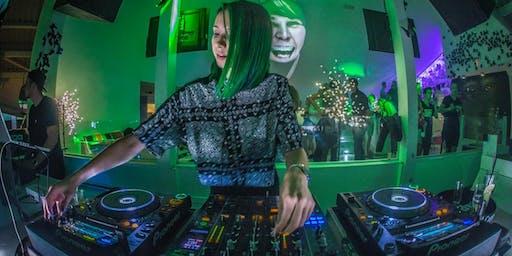 Miss Monique @ La Frontera Disco Bar