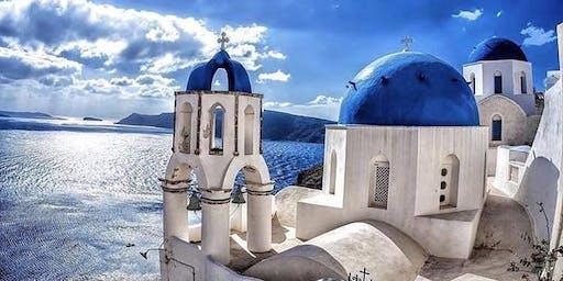Bosses Who Travel (Santorini, Greece Trip Sep 20-28th 2019)