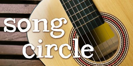 Free Jam Session: Song Circle tickets