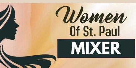 Women of Saint Paul Mixer