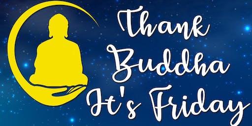 TBIF: Forensic Buddhism