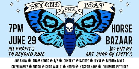 Fat Pablo, High Bias & Lab Co. Present: BEYOND THE BEAT tickets