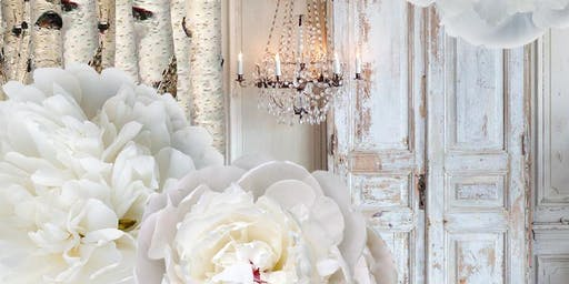 Parisian Wreaths