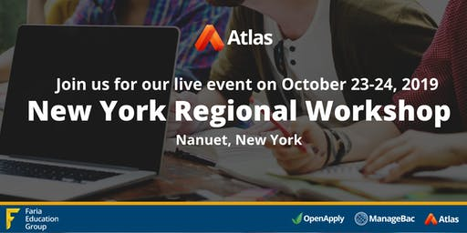 New York Regional Workshop