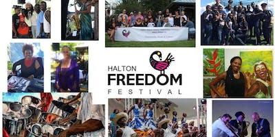Halton Freedom Celebration Festival 2019