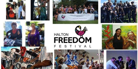 Halton Freedom Celebration Festival 2019  tickets
