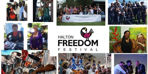 Halton Freedom Celebration Festival 2019