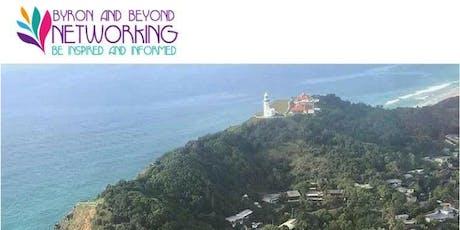 Byron Bay Networking Breakfast - 11th. July, 2019 tickets