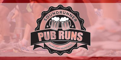 Pub Run with Stony Creek Beer