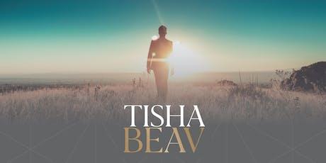 Tisha Beav | SP ingressos