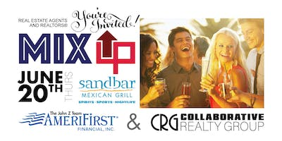 MixUP! Real Estate Agent Mixer & Networking Event