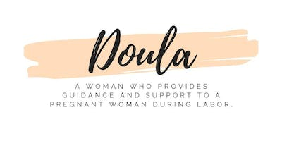Meet the Doulas Tea!