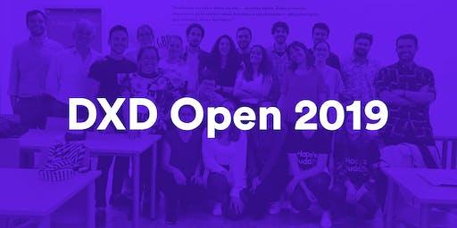 DXD Open 2019
