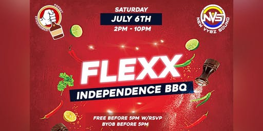 Flexx: Independence BBQ