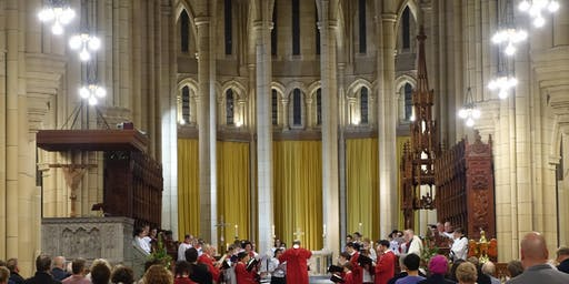Festival of Great Hymns