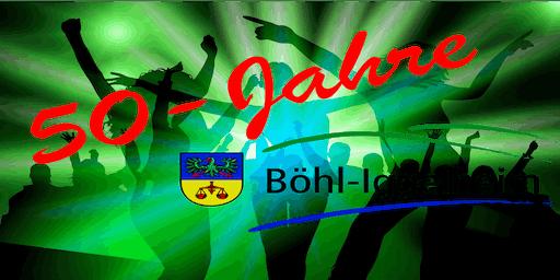 50 - Jahre Böhl-Iggelheim