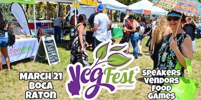 Palm Beach VegFest