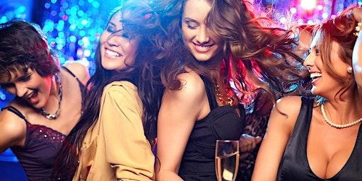 AMBIENTE LATINO SATURDAY NIGHT PARTY AT LA TERRAZA | Times Square, Views & Vibes