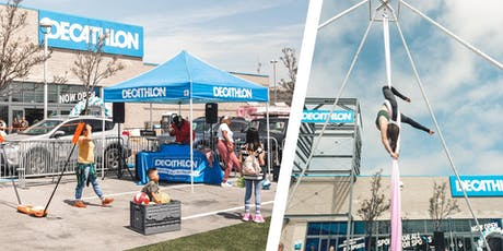 Decathlon Summer Kick-Off: Sports, Games and Fun! tickets