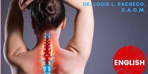 Learn how to get rid of your chronic neck pains, migraines and vertigo!