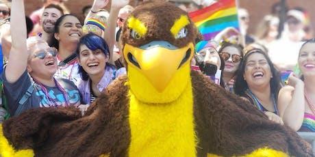 Truman College Walks the PRIDE Parade tickets