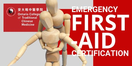 First-Aid Certification Course tickets