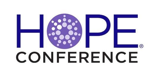 2019 HOPE Conference® Bellingham