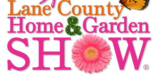41st Lane County Home & Garden Show