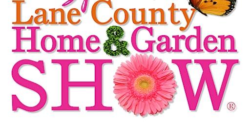 41st Lane County Home & Garden Show