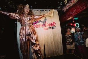 Juanita MORE! Makes Drag Dreams a Reality