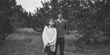 Cross Record, Adam Torres, Aura Ruddell @ Fremont Abbey tickets