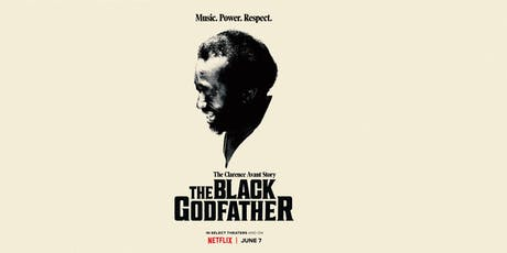 Reel To Reel: The Black Godfather tickets