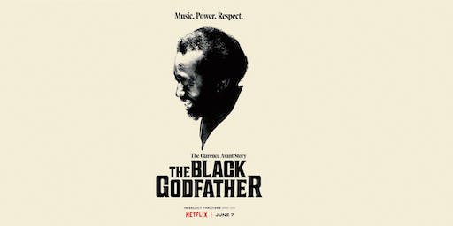Reel To Reel: The Black Godfather