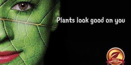 Plant Healthy Potluck 6/27/19 tickets