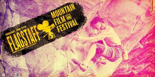 2019 Summer Showcase: Climbing Films
