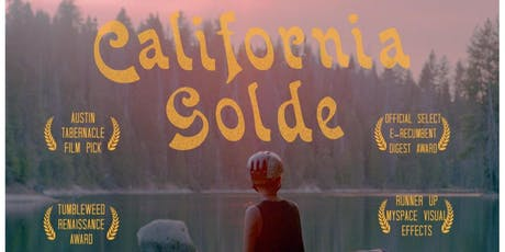California Golde, Seattle Premiere (with an extra secret bonus) tickets