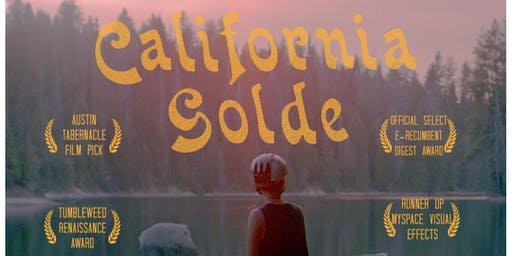 California Golde, Seattle Premiere (with an extra secret bonus)