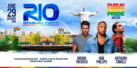 Rio Brazilian Party  tickets