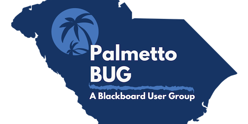 Palmetto Blackboard User Group Gathering